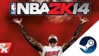 NBA 2K14 Steam CD Key