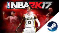 NBA 2K17 Steam CD Key