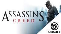 Assassin's Creed Uplay CD Key