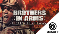 Brothers in Arms: Hell's Highway Uplay CD Key
