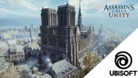 Assassin's Creed: Unity Uplay Cd Key