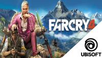 Far Cry 4 Uplay Cd Key