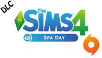 The Sims 4 Spa Day (DLC) Origin CD Key