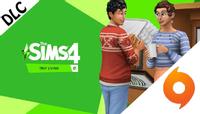 The Sims 4 Tiny Living (DLC) Origin CD Key