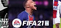 FIFA 21 Serüvenine Sen De Katıl!