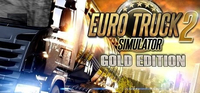 Euro Truck Simulator 2 Gold Edition Steam CD Key