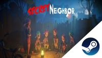 Secret Neighbor - Steam