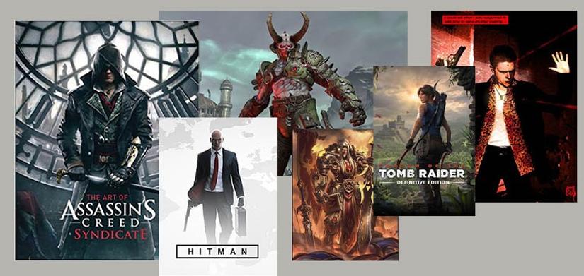 Video Oyunlardan Uyarlanan En İyi Filmler