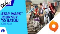 The Sims 4: Star Wars - Journey to Batuu - Origin CD Key