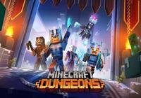 Minecraft Dungeons CD KEY