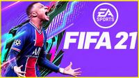 FIFA 21 Türkçe Origin CD Key
