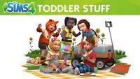 The Sims 4 Toddler Stuff Origin DLC CD Key