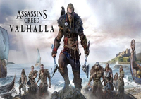 Assassin's Creed: Valhalla Ubisoft Connect CD Key