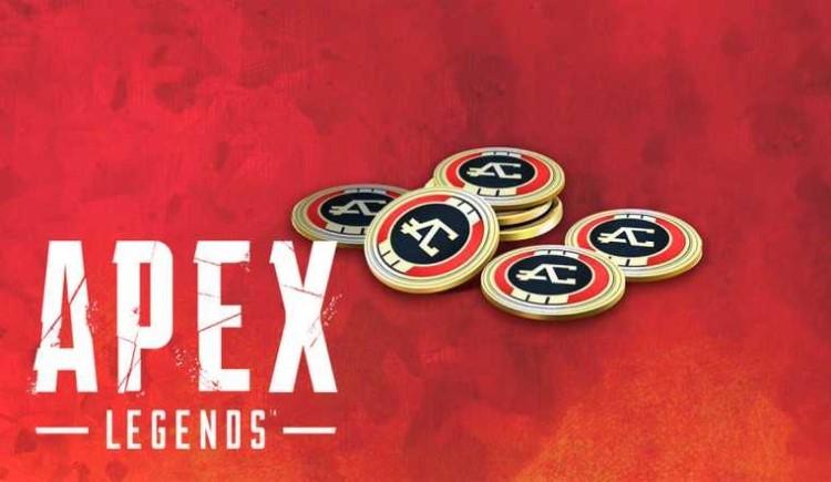 Apex Legends - Apex Coin