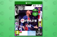 FIFA 21 XBOX CD Key