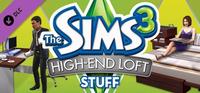 The Sims 3 High End Loft Stuff Origin CD Key
