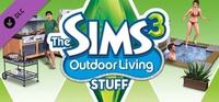 The Sims 3 Outdoor Living Stuff Origin CD Key