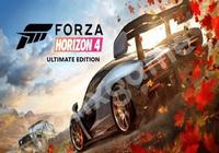 Forza Horizon 4 Ultımate Edıtıon steam