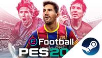 eFootball Pes 2021 - Season Update Manchester United Edition - Steam Cd Key