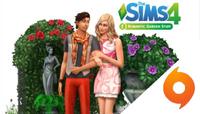 The Sims 4 Romantic Garden Stuff Origin CD KEY