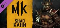 Shao Kahn DLC