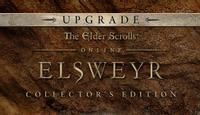TESO - Elsweyr Digital Collector's Edition Upgrade