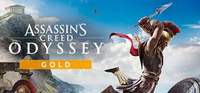 Assassins Creed Odyssey - Gold