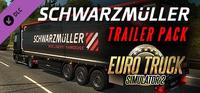 Euro Truck Simulator 2 - Schwarzmüller Trailer Pack