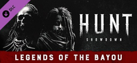 Hunt: Showdown - Legends of the Bayou