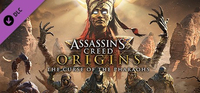 Assassin's Creed® Origins - The Curse Of The Pharaohs