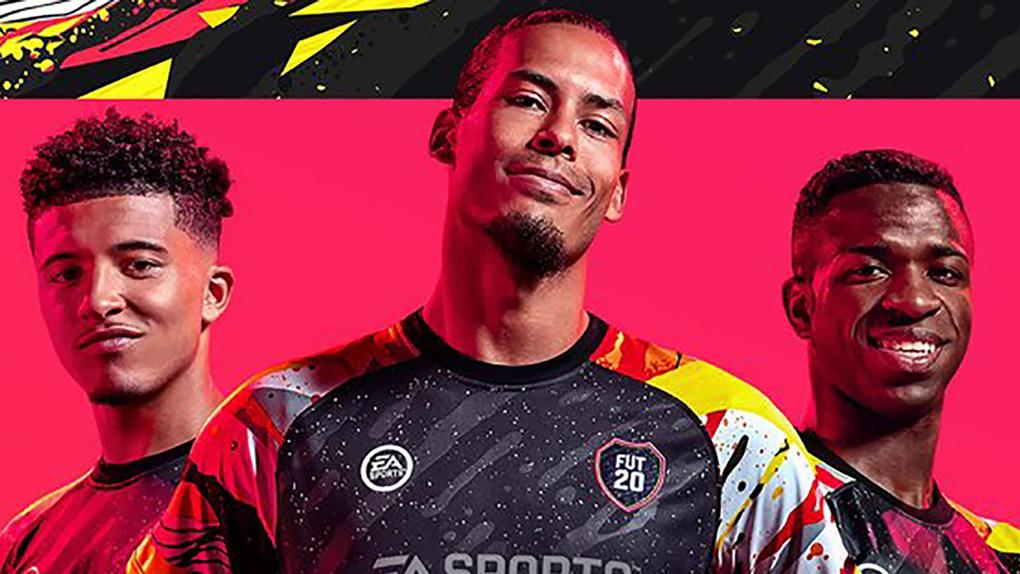 FIFA 20 Haftanın Takımı Coronavirüs Nedeniyle Değişti