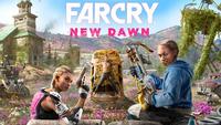 Far Cry New Dawn uPlay