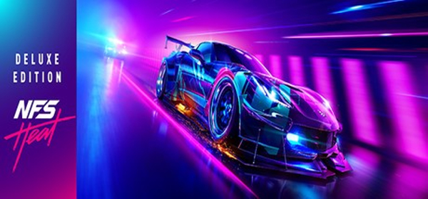 Need for Speed Heat Deluxe Edition Steam