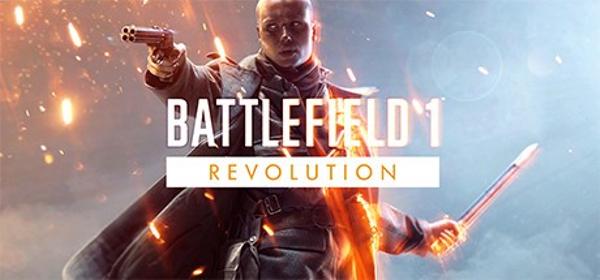 Battlefield 1 Revolution Steam