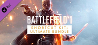 Battlefield 1 Kısayol Kiti: Ultimate Paket Steam