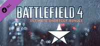 Battlefield 4 Ultimate Kısayol Paketi Steam