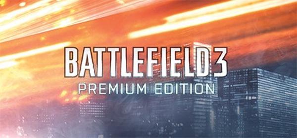 Battlefield 3 Premium Edition Steam