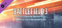 Battlefield 3 Ultimate Kısayol Paketi Steam