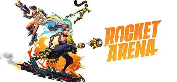 Rocket Arena Standard Edition