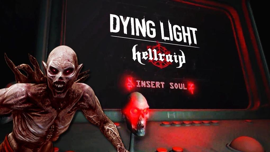 Dying Light: Hellraid DLC'si Temmuz'da Geliyor