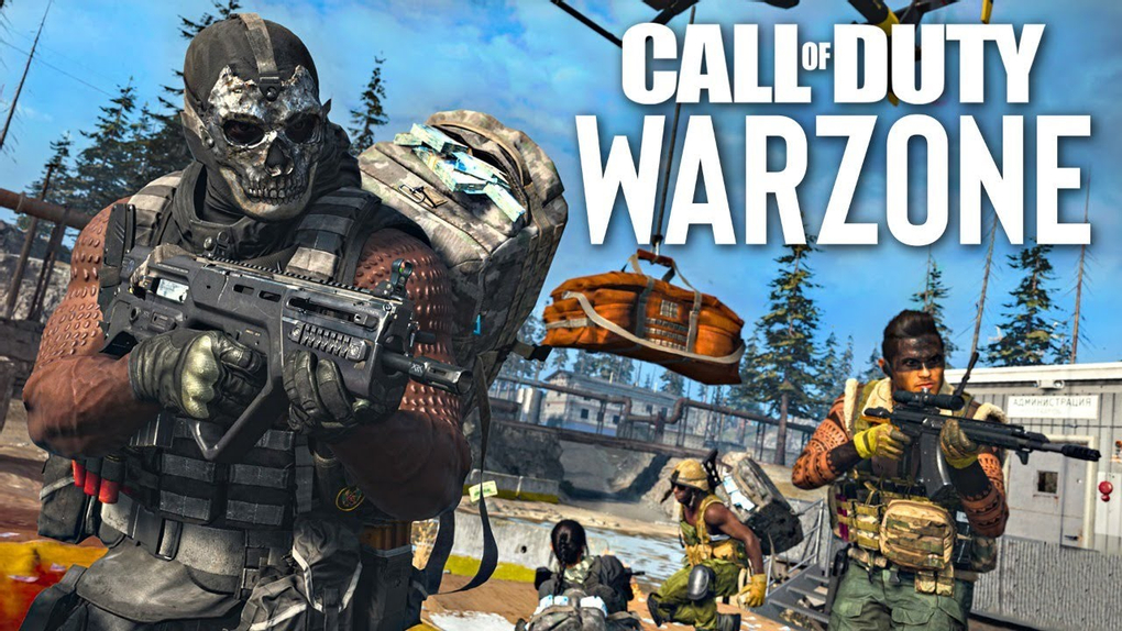Call Of Duty: Warzone Bağımsızlık Günü İçin Double XP Veriyor