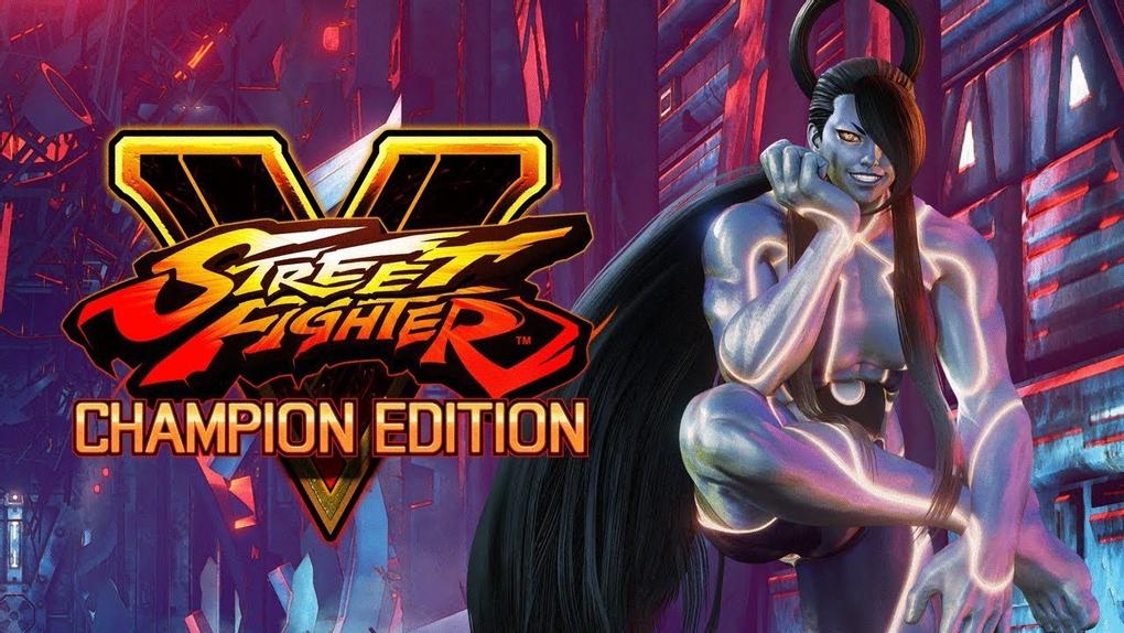Street Fighter V Bedava Deneme Sürümünü Getiriyor