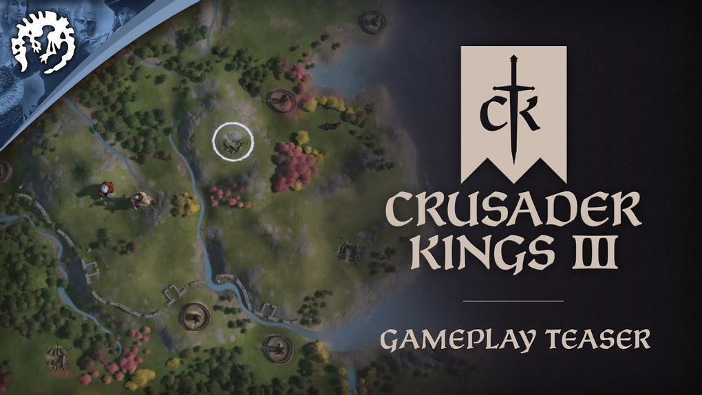 Crusader Kings 3 Beğenileri Topluyor