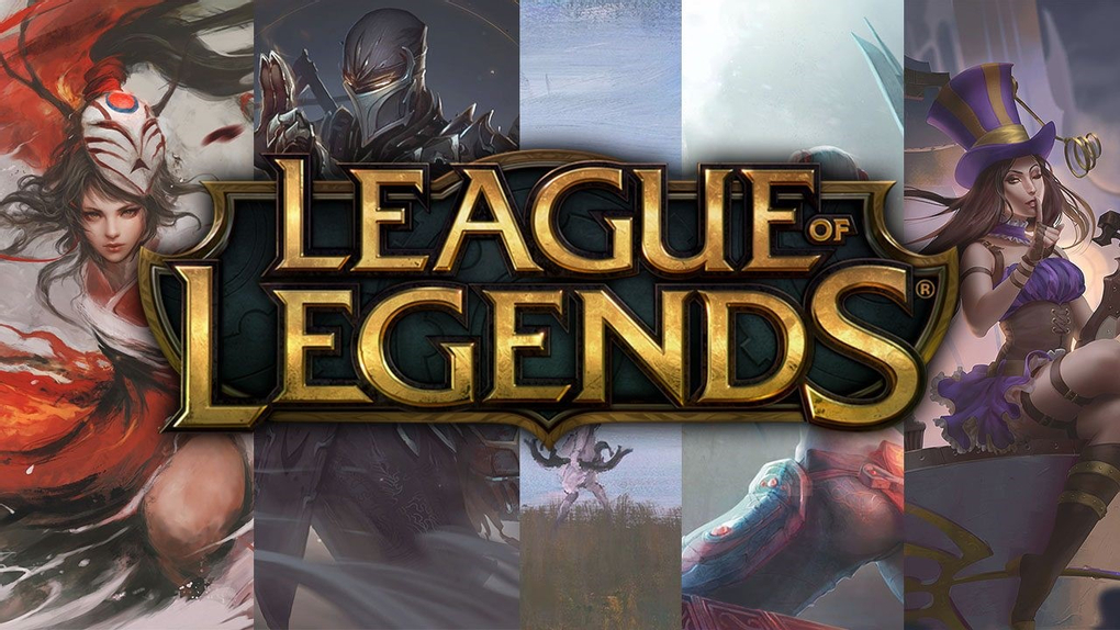 League of Legends Eşya Düzenlemeleri