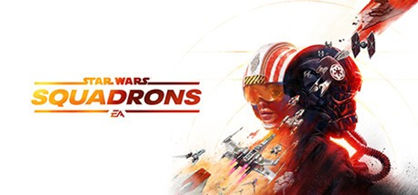 Star Wars Squadrons - Origin