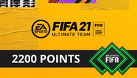 Fifa 21 2200 Fut Points