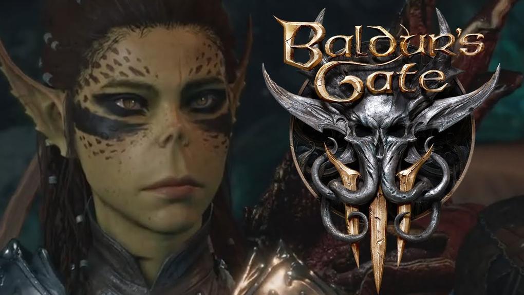 Baldur's Gate 3 Bir Oyuncu Tarafından 7 Dakikada Bitirildi
