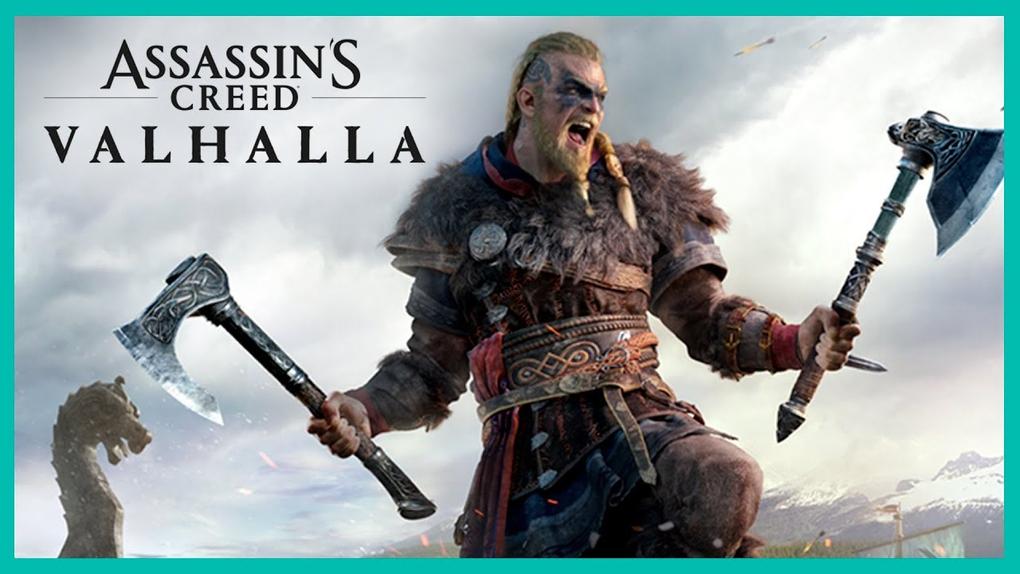 Assassin's Creed Valhalla Çok Yakında Geliyor