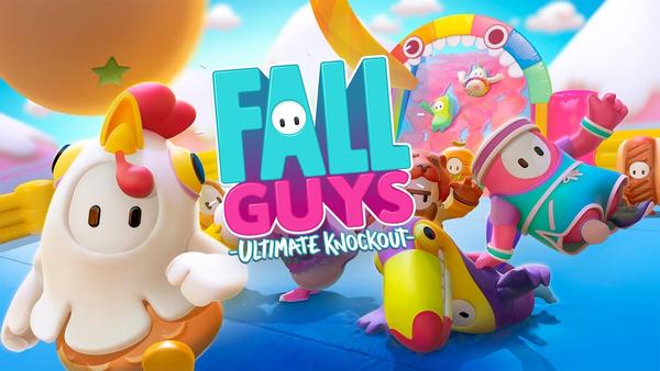 Fall Guys Güncellemesi Yeni Ortaçağ Teması