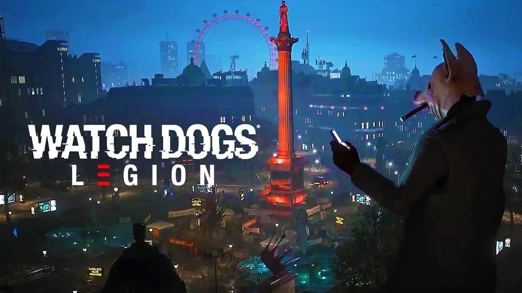 Watch Dogs Legion'u Bitirmek Ne Kadar Sürmektedir